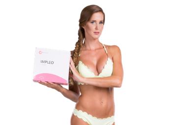 Proč bych si měla vybrat právě prsní implantáty Nagor?