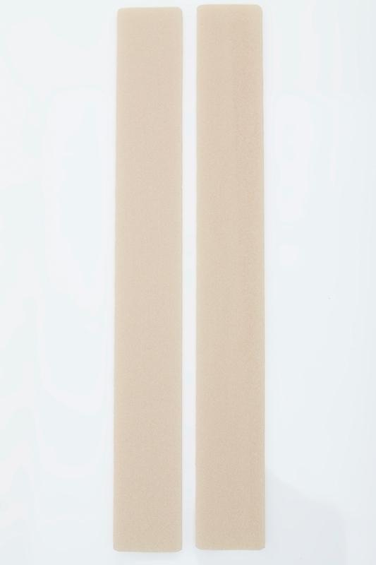 Epi-Derm – 2 pásy tělové náplasti (3,5x30x0,09 cm)