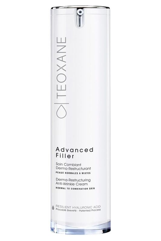 TEOXANE - Advanced filler pro normální pokožku 50 ml