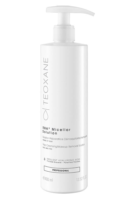 TEOXANE - RHA® Micellar Solution 400 ml
