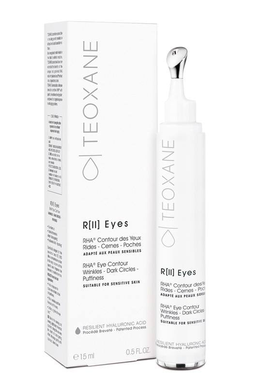 TEOXANE – R (II) Eyes Contour 15 ml