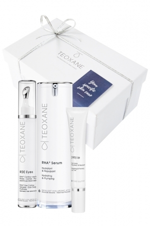 TEOXANE box - Your specific skin care