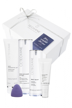 TEOXANE box - Your complete skin care